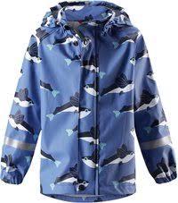 e9f929d3 Regnjakke barn regnkåpe, regntøy, regnfrakk gutt jente regnjakker ...